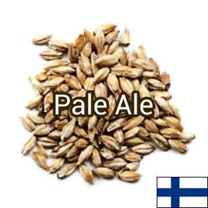 Солод Pale Ale Финляндия