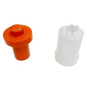 Гидрозатвор для бутыли 19 л
